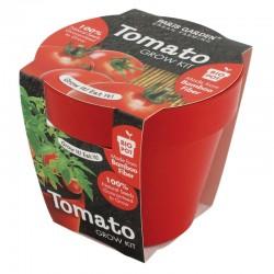 健康系列 (竹纤维环保盆) -  蕃茄