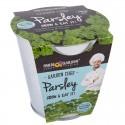 Garden Chef Collection (Zinc Round) - Parsley