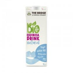 The Bridge 意大利有机藜麦奶 (原味)