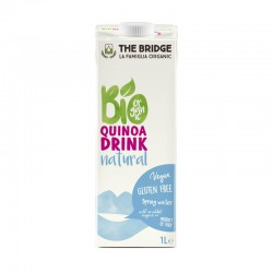 The Bridge Bio Quinoa Drink (Natural)