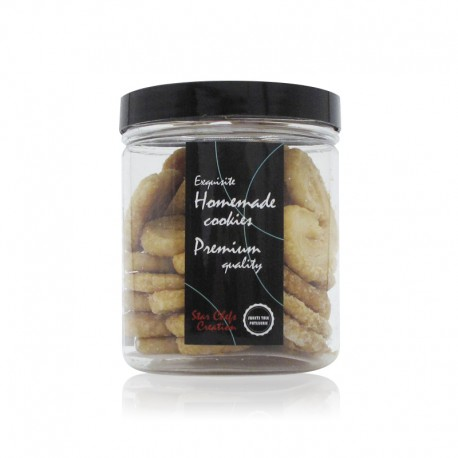 Sweets Talk HK Hand-made Palmier Puff (Pet)