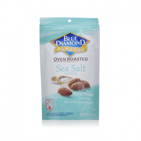 Blue Diamond Oven Roasted Sea Salt Almonds