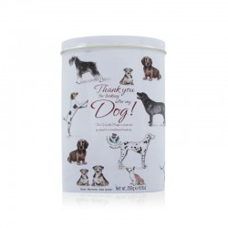 Gardiners Vanilla Fudge (Dogs Tin)