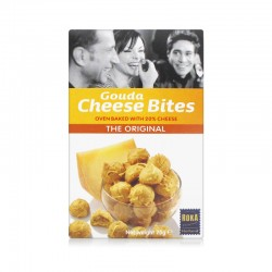 Roka Cheese Bites 20% Gouda Cheese