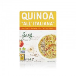 Pereg Quinoa All' Italiana