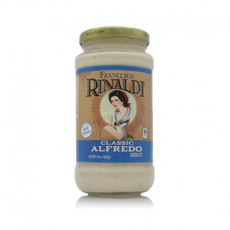 Francesco Rinaldi 特級白汁意粉醬