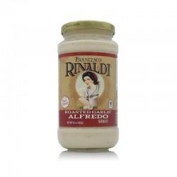Francesco Rinaldi 蒜香白汁意粉酱