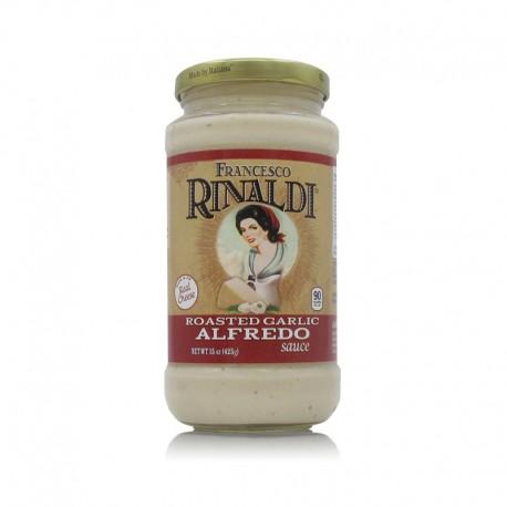 Francesco Rinaldi 蒜香白汁意粉醬