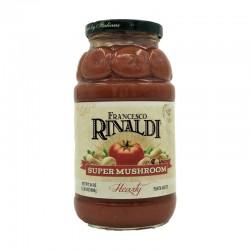 Francesco Rinaldi 香浓特级磨菇意粉酱