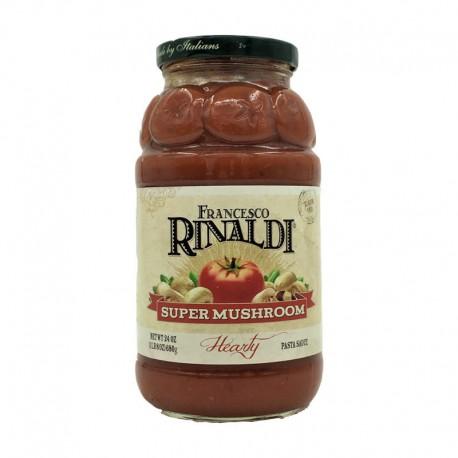 Francesco Rinaldi 香濃特級磨菇意粉醬