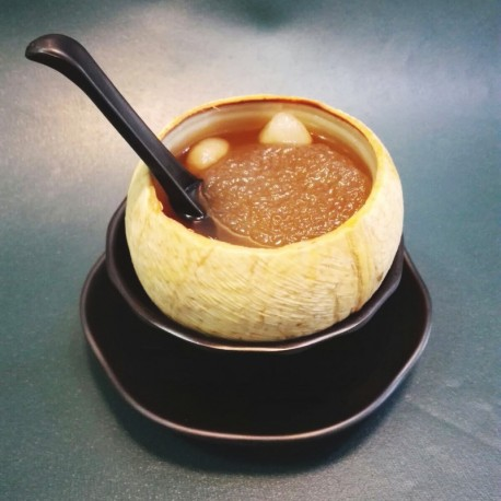 Malaysia Coco Jelly - Dried Longan (1Pc)