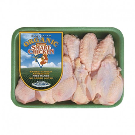US Organic Party Wings (Wingettes & Drummettes)