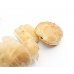 Japan Cream Puffs (12Pcs)