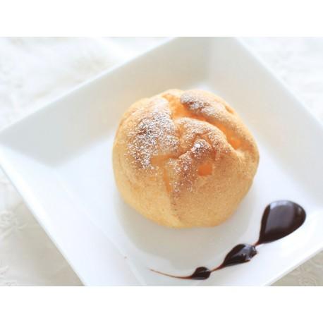 Japan Chocolate Puffs (12Pcs)