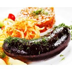 Frozen Cuttlefish Sausages