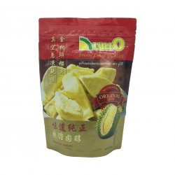 Durio Freeze Dried Monthong Durian