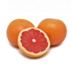Taiwan Red Grapefruit (1PC)