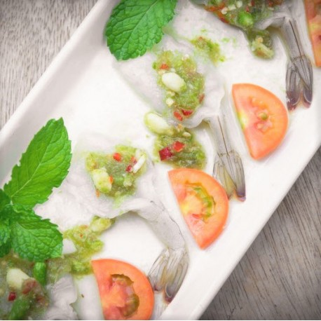 Vietnamese Sashimi Ebi (20Pcs)