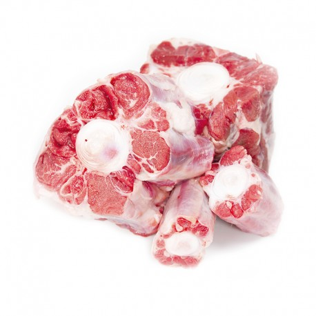 Frozen Netherlands Ox Tail