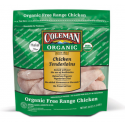 Coleman Organic IF Boneless Skinless Chicken Tender (1.5Lbs)