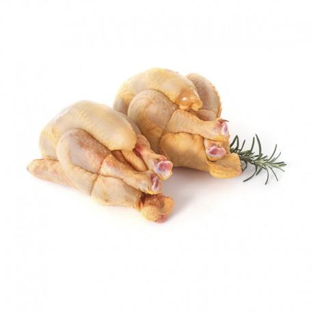 Savel Spring Chicken