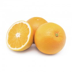 US Sunkist Valencia Oranges (4Pcs)