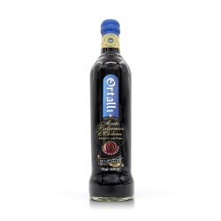 """Balsamic Vinegar of Modena 3 leaf """"Blue Label"""""""