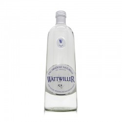 Wattwiller Natural Still Mineral Water (500ML)