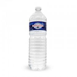 Cristaline Still Spring Water (1.5Litre x 6Bottles)