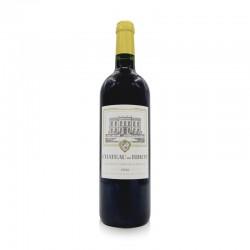 Premiers cotes de Bordeaux - Chateau De Birot 2008 (750ML)