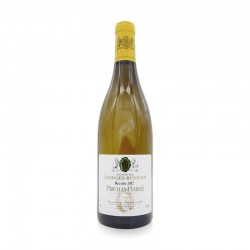 Burgundy Blanc - Pouilly Fuisse - Domaine Georges Burrier 2012 (750ML)