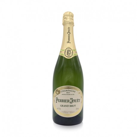 Champagne - Perrier Jouet Grand Brut NV