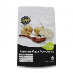 Organic Premium Maca Powder (200G)