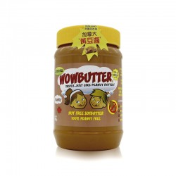 Wowbutter Soy Butter(Chunky) - By Non-GMO Canadian Soybean (500G)