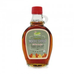 Sunshine Valley Organic 100% Pure Maple Syrup (250ML)