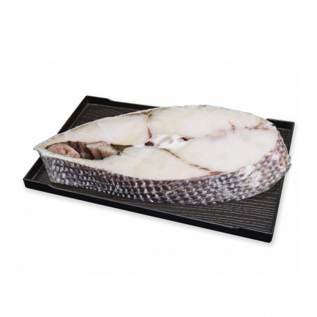Frozen Black Cod Steak