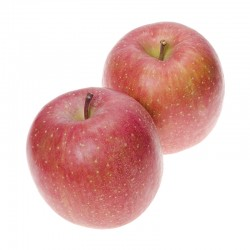 Japan Fuji Apple (2Pcs OR 4Pcs)