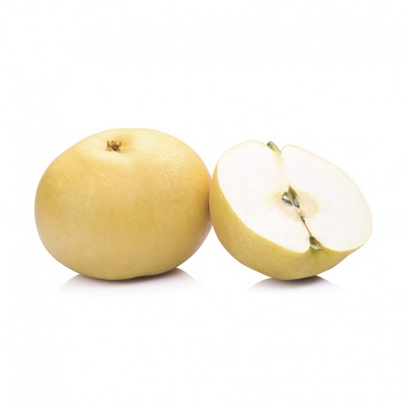 Korea Shingo Pear (2Pcs)
