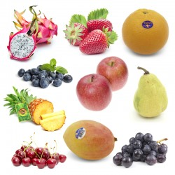 Seasonal Fruit Package