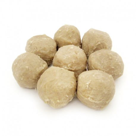 Frozen Malaysia Beef Meat Ball