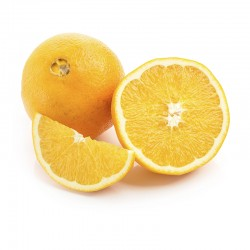 US Sunkist Navel Oranges (4Pcs)