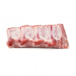 Spanish Duroc Pork Back Rib (5-8Pcs)