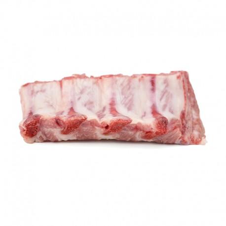 西班牙杜洛克猪肋 (5-8件)