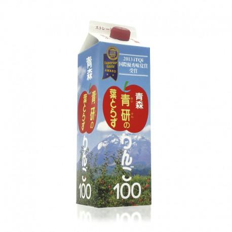 Japan Aomori Apple Juice (1000ML)