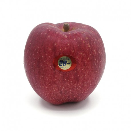 Japan Sekaiichi Apple (1Pc)
