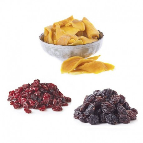 Dried Fruits Combo